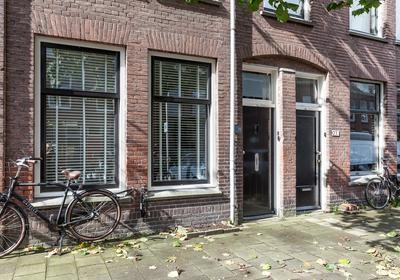 Krugerstraat 23 in Utrecht 3531 AM