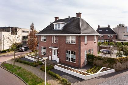 Bamshoevelaan 59 in Enschede 7523 JJ