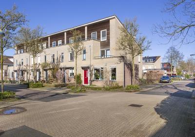 Leonard Roggeveenstraat 2 in Wageningen 6708 SL