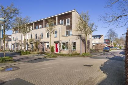Leonard Roggeveenstraat 2 in Wageningen 6708 SL