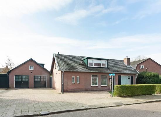 P.C. Hooftstraat 1 in Gemert 5421 PD