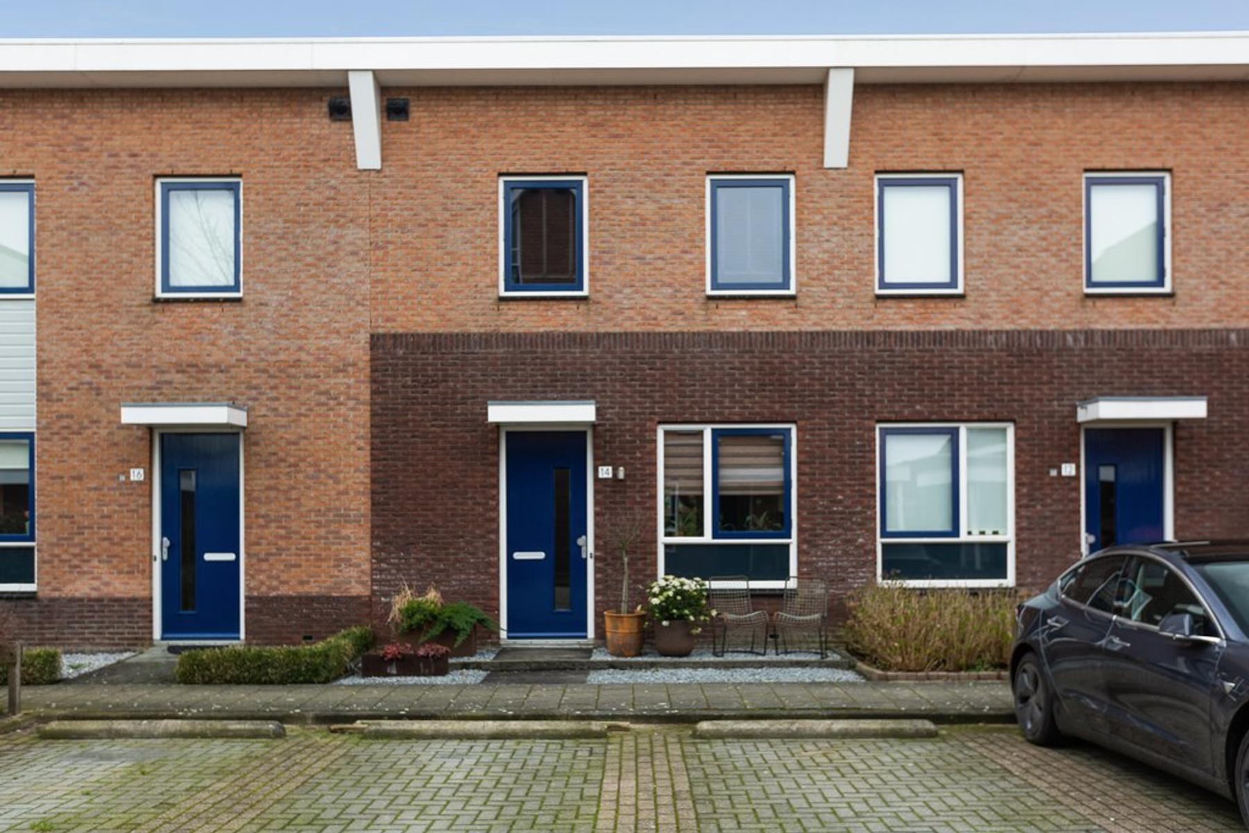 Noordhoek 14 in Zevenhoven 2435 XZ