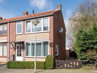 Aalbrecht Van Beijerenstraat 32 in Hellevoetsluis 3222 CB