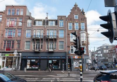 Eerste Constantijn Huygensstraat 73 I in Amsterdam 1054 BT