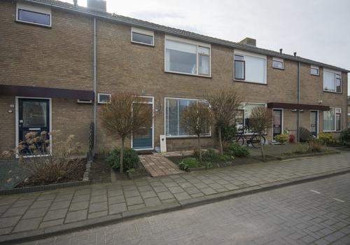 Neptunusstraat 21 in Nieuw-Lekkerland 2957 HE