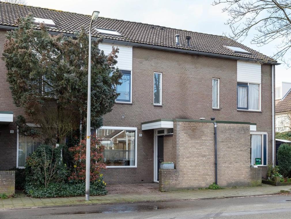 Carl Muckstraat 15 in Hengelo 7558 EW
