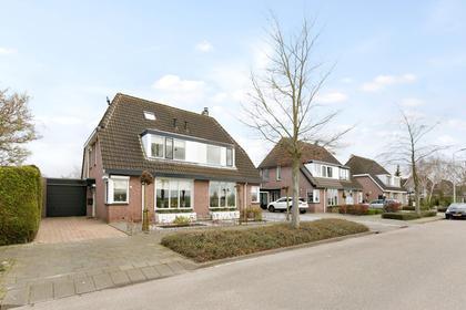 Leurschans 82 in Steenbergen 4651 WJ