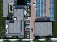 Churchill - Penthouse (Bouwnummer 13) in Barneveld 3772 KV