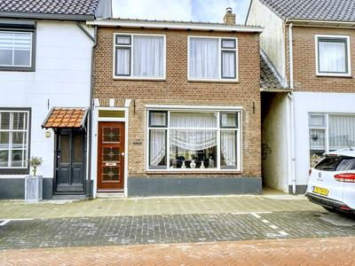 Mr. D. Donker Curtiusstraat 4 in Katwijk 2225 ZG