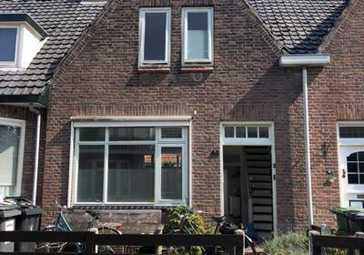 Bosboomstraat 41 in Leeuwarden 8932 HW