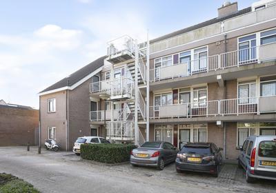 Torenbeemd 61 in Oisterwijk 5061 GM
