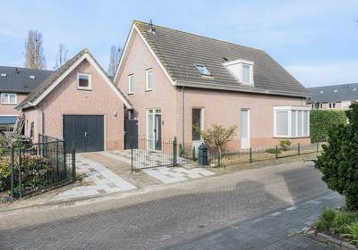 Schoolstraat 4 in Nieuwkuijk 5253 BK