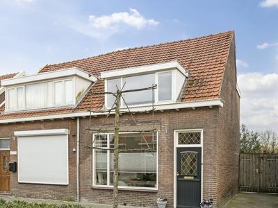 Vooreinde 25 in Waalwijk 5142 EW