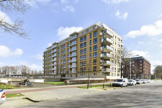 Groen Van Prinstererlaan 368 in 'S-Gravenhage 2555 LZ