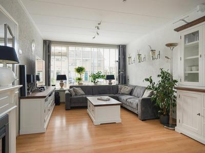 Cornelis Outshoornstraat 24 in Rotterdam 3067 ED
