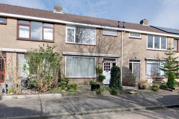 Roggebotstraat 14 in Purmerend 1443 KP