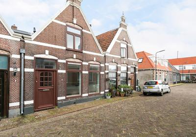 Dokstraat 5 in Harlingen 8861 XE