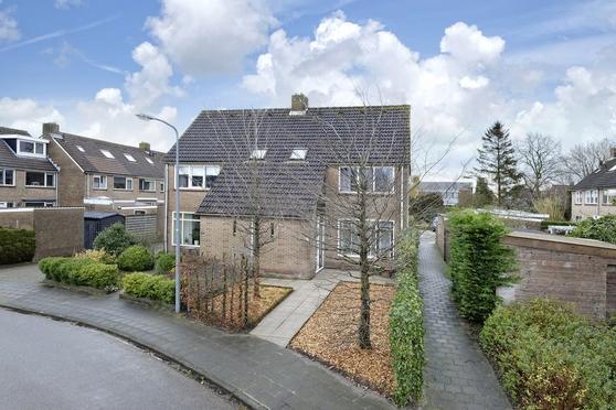 Horstenburgstraat 63 in Obdam 1713 JL