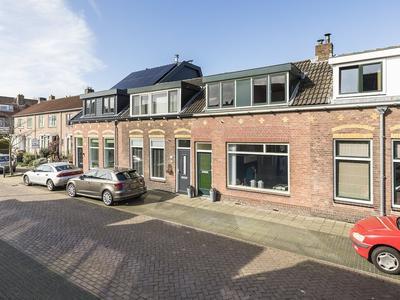 Meidoornstraat 26 in Hillegom 2181 CR