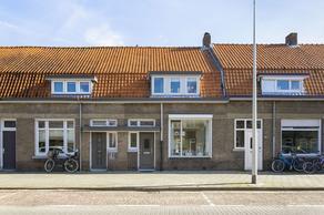 Prins Bernhardlaan 37 in Bergen Op Zoom 4611 KT