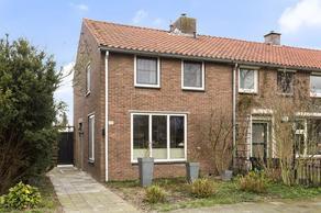 Theodorus Repkesstraat 18 in Weurt 6551 BT
