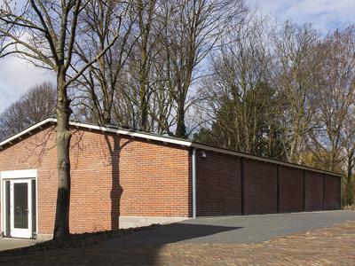 Zuider Stationsweg 18 A in Bloemendaal 2061 HE