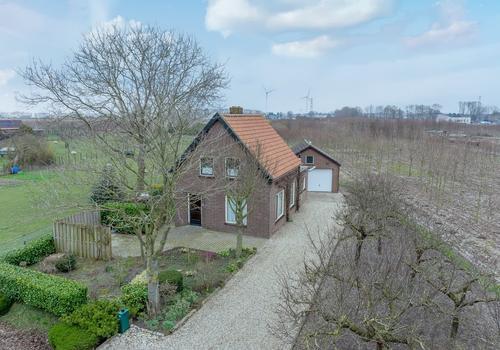 Van Balverenlaan 4 in Oosterhout 6678 PA