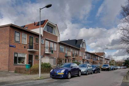 Pandorinastraat 3 in Amsterdam 1035 VR