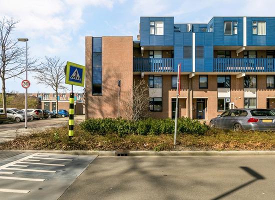 Akkerdreef 319 in Zoetermeer 2723 XX