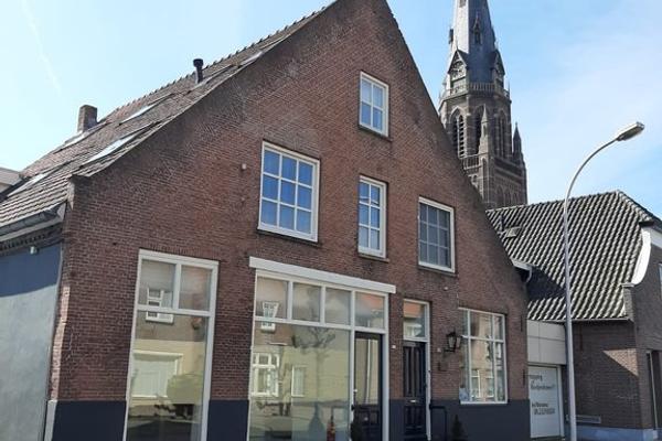 Loeffstraat 58 in Waalwijk 5142 ES