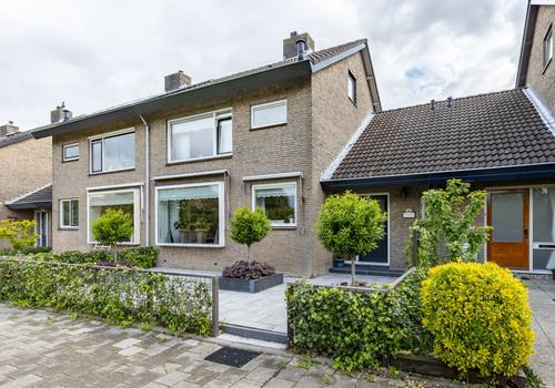 Van Der Palmstraat 6 in Zwijndrecht 3332 JL