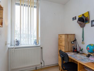 Frans Dohmenhof 30 in Heerlen 6412 CZ