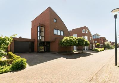 Grashegge 12 in Eindhoven 5658 GV