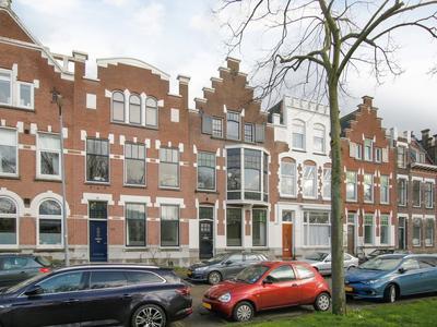 Heemraadssingel 156 in Rotterdam 3021 DK
