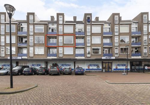 De Waag 24 in Dordrecht 3311 BB