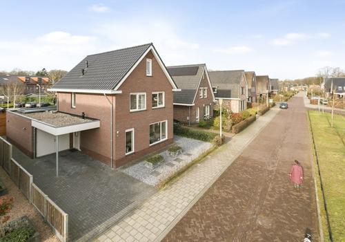 Manegeweg 42 in Vaassen 8171 ND