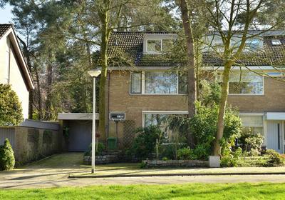 Dokter De Ramlaan 19 in Bergen Op Zoom 4624 VK