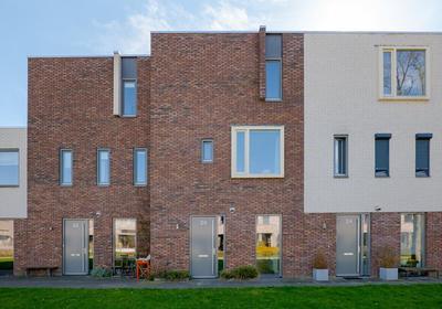 Lortzinghof 26 in Zwolle 8031 PM