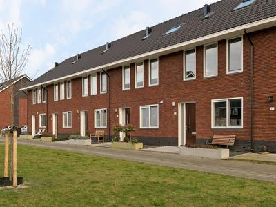 Rusalkastraat 23 in Apeldoorn 7323 TD