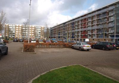 Argostraat 128 in Alphen Aan Den Rijn 2402 CB