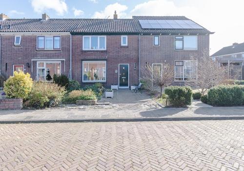 Sint Elisabethstraat 25 in Grootebroek 1613 JP