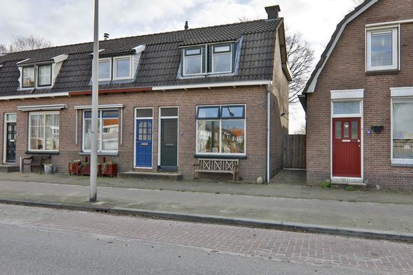 Kanaalweg 97 A in Hoogeveen 7902 LL