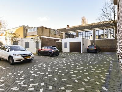 Fonteynenburghlaan 8 B in Voorburg 2275 CX