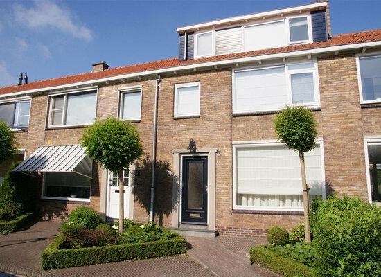 Domela Nieuwenhuisstraat 23 in Gouda 2805 GD
