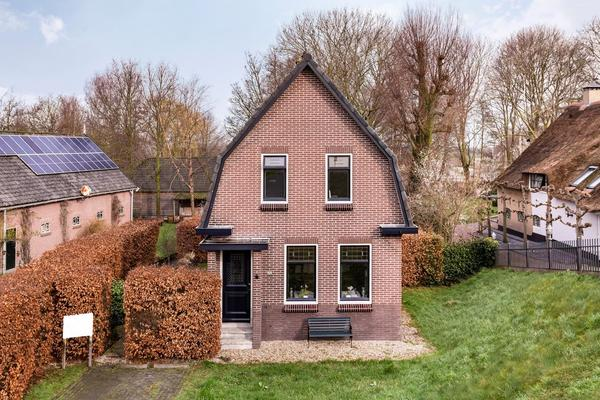 Opperduit 448 A in Lekkerkerk 2941 AS