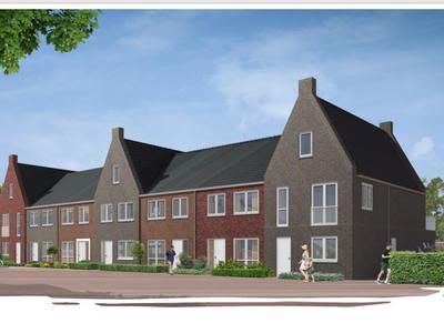 in Coevorden 7741 JP
