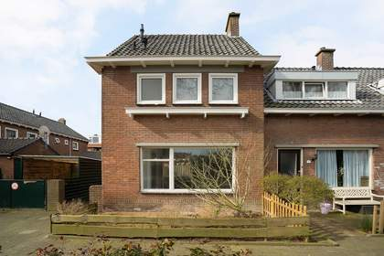 Prins Hendrikstraat 26 in Pijnacker 2641 HJ