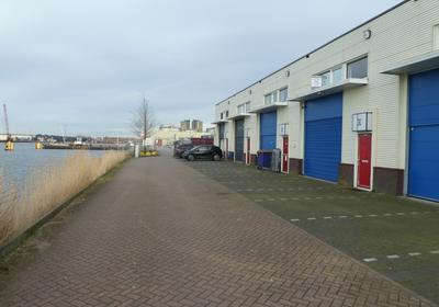 Moezelhavenweg 61 in Amsterdam 1043 AM