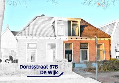 Dorpsstraat 67 B in De Wijk 7957 AT