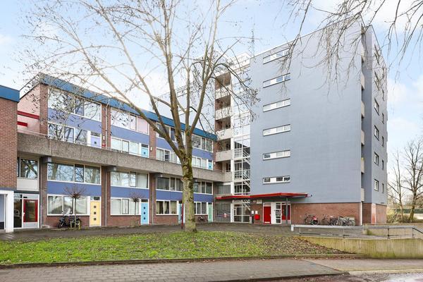 Lijsterbesstraat 136 in Nieuwegein 3434 AG